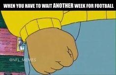 Nfl Memes, Football Memes, Bart Simpson, Lol, Fictional Characters, Fantasy Characters, Soccer Memes, Fun