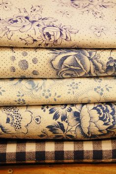 1920's French Fabric