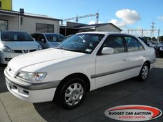 Toyota Corona EX RENTAL  For Sale  $3,800.00    Year:   1997  Manufacturer:   Toyota  Model:   Corona EX RENTAL   Engine:   1762  Fuel Type:   Petrol  Transmission:   Automatic  Mileage:   166616 km  Exterior Colour:   White  Doors:   4  Body Style:   Sedan  Stock #:   8684    Features:  ABS, Central Locking, Power Windows, Power Steering