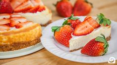 Classic Cheesecake - Blendtec Recipes ----> http://www.blendtec.com/recipes/classic_cheesecake