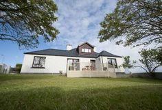 Abhainn Cottage  - Isle of Lewis,