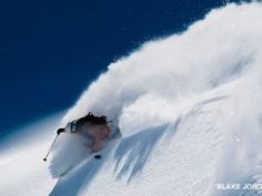 Photo of the Day: Blake Jorgenson - August 21, 2012