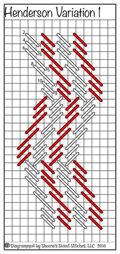 Henderson Variation 1