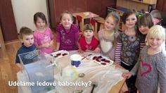 Co dokáže led? Nature Activities, Activities For Kids, Cable Box, Try It Free, Live Tv, Science Experiments, Montessori, Education, Excercise