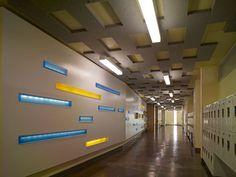 Sinai Akiba Academy | Installations | 3form