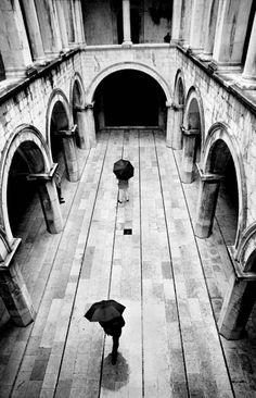 Dubrovnik - Sponza Palace ---croatia