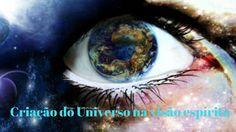 Criação do Universo na visão espírita