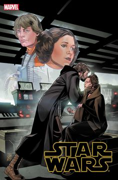 Star Wars Solicitations From Marvel Comics For November 2019 Star Wars Books, Star Wars Art, Star Trek, Saga, Star Wars Comics, Marvel Comics, Marvel Art, Star Wars Pictures, Jedi Knight