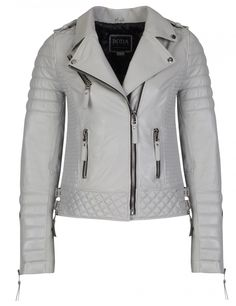 Kay Michael's Quilted Biker
