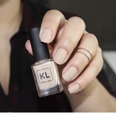 KL Polish Snickerdoodle by Kathleenlights