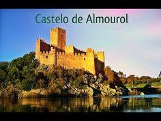 Castelo de Almourol [HD] - Almourol Castle, Vila Nova da Barquinha, Portugal - video by Bruno Produções
