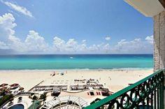 ¡Conoce las 4 playas Sandos en México!  http://blog.sandos.com/playas-sandos-mexico/