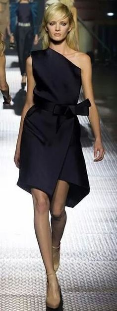 Petit robe noire