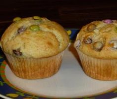 Muffins by Ritzicook on www.rezeptwelt.de