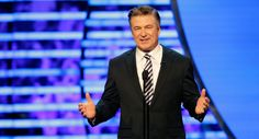 Alec Baldwin on new show: It'll be different - ...this scumbag should be in prison.