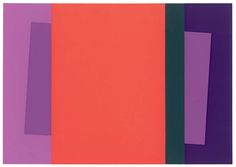 By Design | Josef Albers's 'Interaction of Color' Goes Interactive - NYTimes.com...app