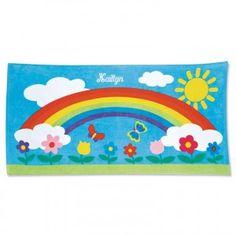 rainbowtowel