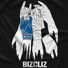 Biz Cliz 4 Life T-shirt