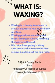 How To Remove, How To Apply, Unwanted Hair, Cellulite, Absolutely Gorgeous, Anti Aging, Salons, Face