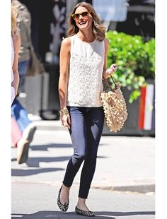 Celebrity Style and Fashion Trend Coverage at WhoWhatWear.com