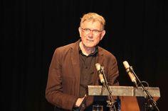 Politiktag am Salem College mit langjährigem ARD-Korrespondenten Jörg Armbruster mit Schwerpunkt Konfliktherde im Nahen Osten