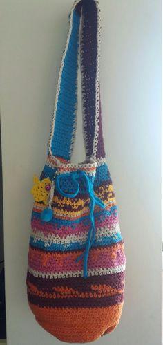 Wayuu bag  Colección SS2016