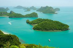 best places to visit in koh samui