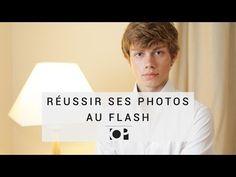 Comment faire une photo au flash en lumière difficile, à l'intérieur ? voici ce que je pense des flashes intégrés et je vous donne mes conseils.