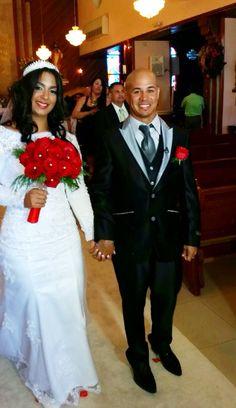 Nuestra boda!!!!!!!