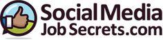 Social Media Job Secrets on Pinterest