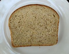 Honey Oatmeal Flax Bread Recipe | mostly foodstuffs #victoriograinmills #wholegrains #healthyliving