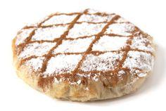 La Cuisine de Bernard : La Pastilla au Poulet
