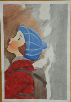 Rudolf Koivu Illustrations, Painting, Art, Art Background, Illustration, Painting Art, Kunst, Paintings, Performing Arts