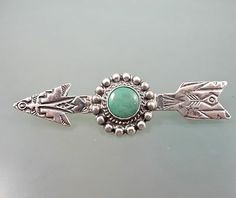 Vintage Navajo Jewelry Hallmarks | NATIVE AMERICAN Sterling Silver 925 Turquoise Thunderbird Fish Arrow ...