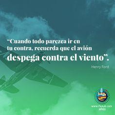 Henry Ford #huuii #frases #motivacion #emprender #ideas