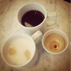 Følg bloggen om Kaffeprojektet