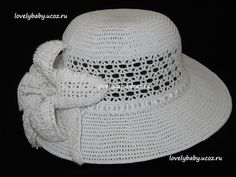 Exceptional Stitches Make a Crochet Hat Ideas. Extraordinary Stitches Make a Crochet Hat Ideas. Childrens Crochet Hats, Crochet Kids Hats, Crochet Cap, Crochet Shoes, Crochet Clothes, Crochet Stitches, Knitted Hats, Crochet Hat With Brim, Crochet Summer Hats
