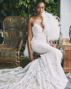 Say hello to our second 2021 collection, Romance. She lives up to her name because she'll make you fall in love at first sight! More info coming soon. Get in touch with info@annageorgina.co.za for any queries. #AnnaGeorginaBridal #WeddingDay #2021Wedding Strappy Wedding Dress, Bridal Gowns, Wedding Gowns, Gown Drawing, Bridal Fabric, Wedding Dress Shopping, Designer Wedding Dresses, Bridal Style, Dress Collection