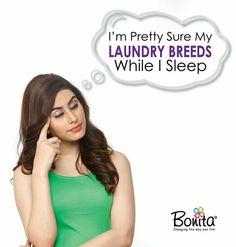 #Bonita #Laundry Solutions