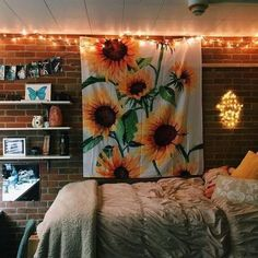 35 Best Sunflower Room Images