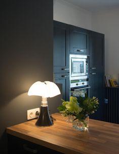lampe pipistrello cuisine design luxembourg