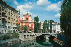 Ljubljana Walking Tour with Ljubljana Castle Funicular Ride - Lonely Planet