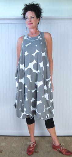 Rundholz Black Label Charger Dress