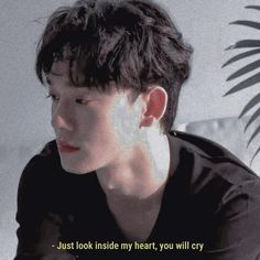 Aesthetic Qoutes, Aesthetic Words, Kpop Aesthetic, Chanyeol, Exo Chen, Exo Anime, Exo Songs, Some Motivational Quotes, Exo Facts