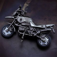 4.5Inches Cool Black Motor Diecast Model Toy Metal Motorcycle Motorbike Sale - Banggood.com Model Building, Building Toys, Laos People, Solomon Islands, Goods And Service Tax, Diecast Models, Papua New Guinea, Grenadines, Republic Of The Congo