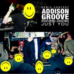DJ MixXxuruca: Just You (pankadAço mix) Addison Groove (Feat. Jos...