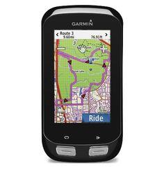 Love It! Garmin Edge 1000 Color Touchscreen GPS