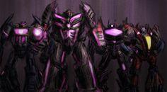 Decepticons : Transformers fall of cybertron このゲームカッコイイし面白い!