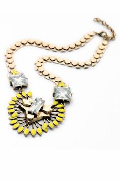 Absolutely in love with this Urban Sweetheart necklace
