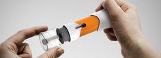 Shore Design - Janssen | Self Injection Device